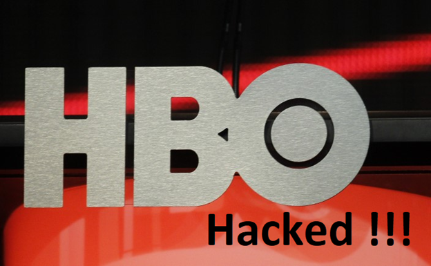 HBO Hacked