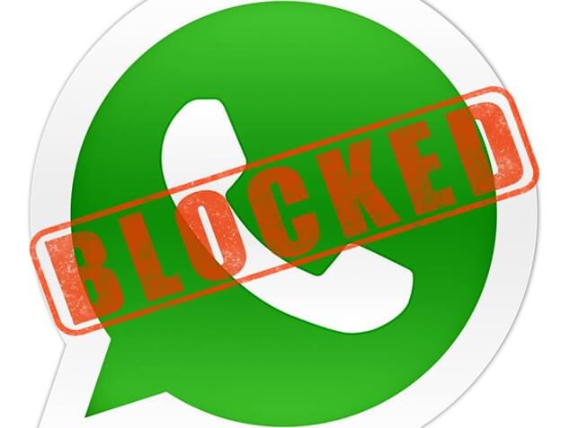 Unblock WhatsApp in China Using WhatsApp VPN