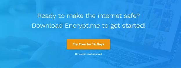 Encrypt.me Free Trial vs. Paid Review