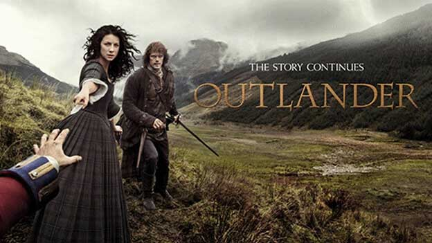 A Guide on How to Watch Outlander Season 3