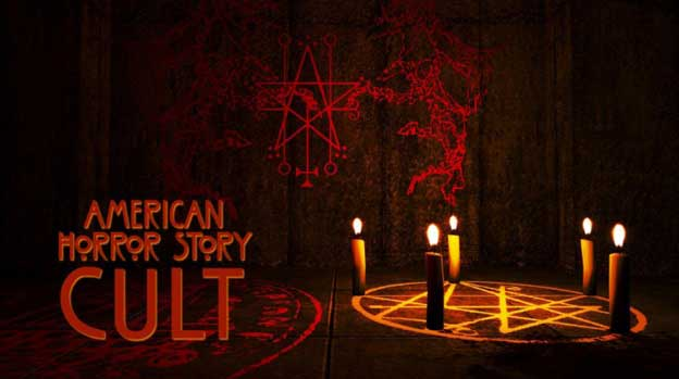 How to Watch American Horror Story: Cult Season 7