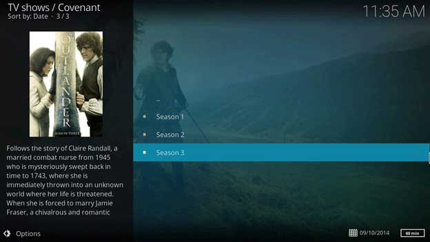 How to Watch Outlander without Starz