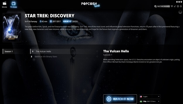 How to Watch Star Trek Discovery without CBS All Access