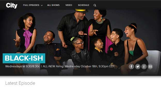 How to Watch Blackish Season 4 without Cable from Anywhere