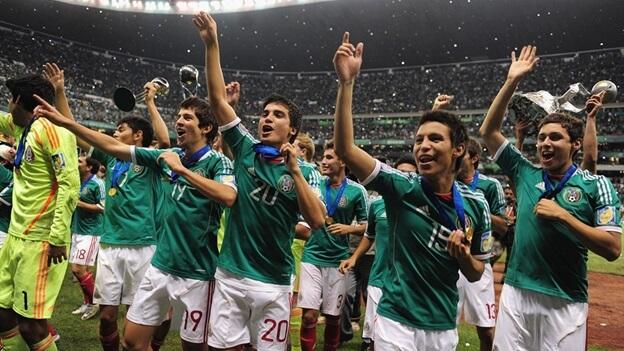 FIFA U17 World Cup Channels List