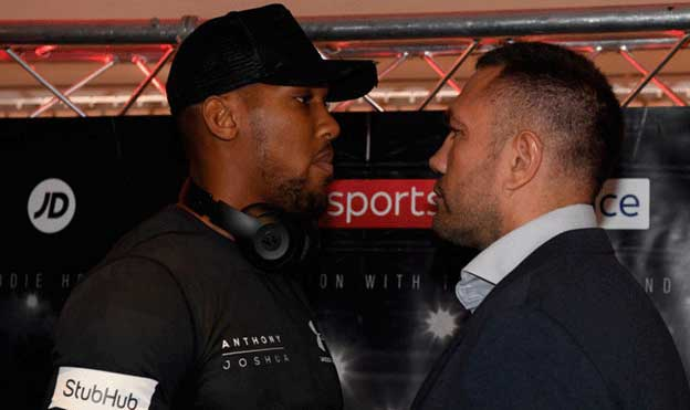 Joshua vs. Pulev Fight Predictions