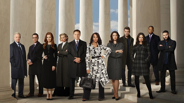 "A Guide on How to Watch ""Scandal: Season 7"""