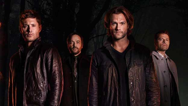 How to Watch Supernatural Season 13