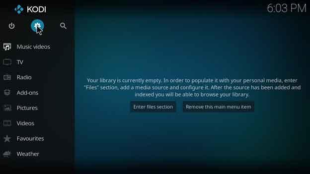 How to Install Genesis Reborn on Kodi