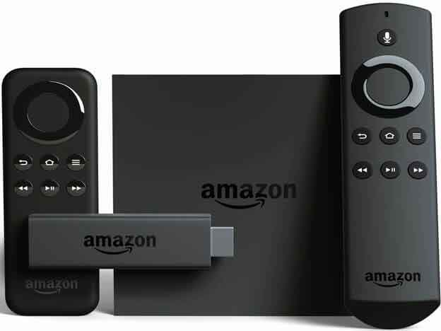 Kodi Amazon Fire TV