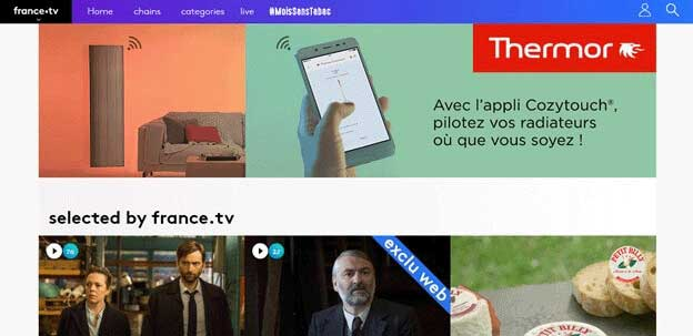 How to Watch France.Tv
