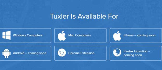 Tuxler VPN Download Review