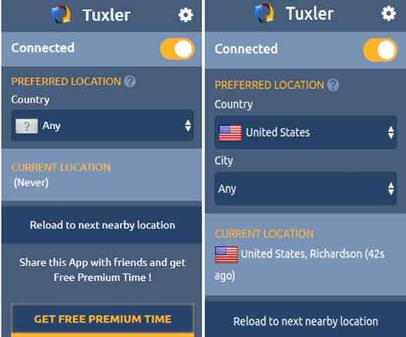 Tuxler VPN Review 2017 – A Rookie Service That Needs Lots ...