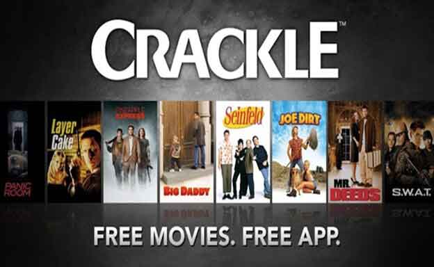 how to watch crackle