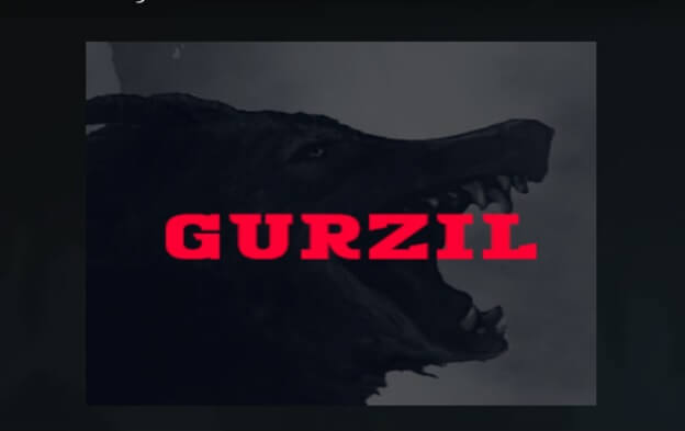 how to install gurzil on kodi