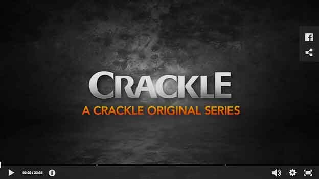 is crackle free