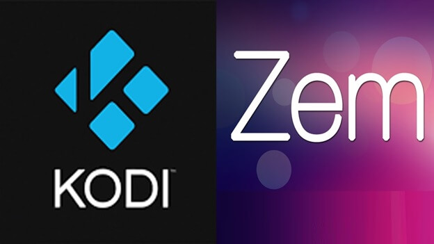 How to Install Zem TV kodi addon
