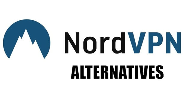 nordvpn alternatives