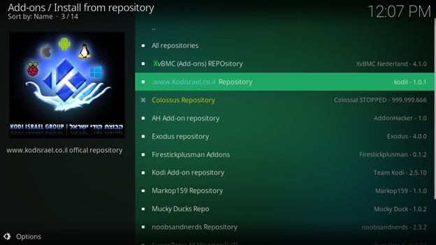 zem tv kodi repository