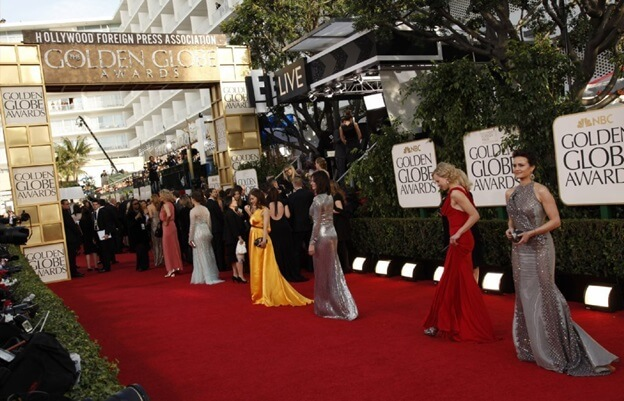 How to Watch the Golden Globe Awards 2018
